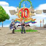 【ECO】遅ればせながらECO10周年おめでとう!