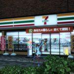 【PSO2】ギャザリングとセブン-イレブン!